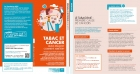 Brochure de prévention Tabac et Cancer